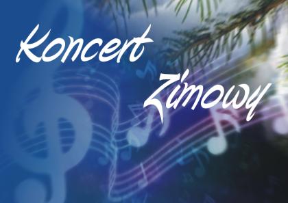 Koncert zimowy