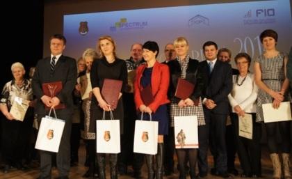 Gala wolontariatu 2014