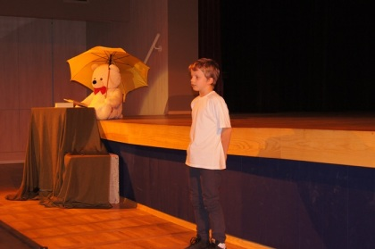 Wyniki Konkursu Literatura i Dzieci 2014