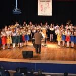 GĘSIE PIÓRO Dziecięca Orkiestra Dęta z PSP nr 1 w Stalowej Woli