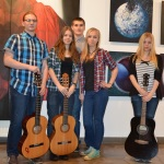 NAGRODA Zespół Muzyczny przy ZS Ponadgimnazjalnych nr 1 w Stalowej Woli