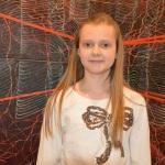 Ilona Barabasz z PSP nr 3 w Stalowej Woli