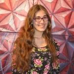 NAGRODA Sara Cygan z Publicznego Gimnazjum nr 3 w Turbi