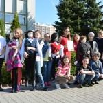 """Teatr """"BAJDULA"""" z PSP nr 12 w Stalowej Woli"""