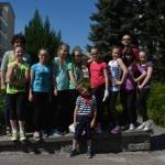 GĘSIE PIÓRO Szkolny Teatr Lalki i Aktora z ZS w Turzym Polu