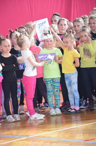 VI Podkarpackie Mistrzostwa Formacji Tanecznych