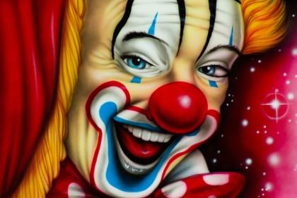 """Warsztaty """"Pedagogika fascynacji – inspiracja cyrkiem i zabawą"""""""