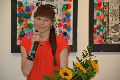 Wystawa prac dzieci i młodzieży