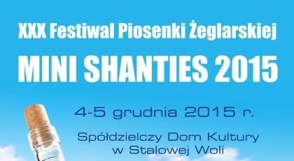 Mini Shanties 2015