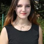 Agnieszka Stępak LO im KEN w Stalowej Woli