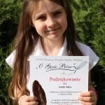 Emilia Sołtys PSP nr 12 w Stalowej Woli