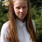 Gabriela Ozga Publiczne Gimnazjum nr 1 w Stalowej Woli