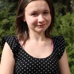 Karolina Kędzior Publiczne Gimnazjum nr 1 w Zaleszanach