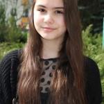 Karolina Stelmach ZS w Turbi