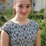 Milena Cygan Publiczne Gimnazjum w Turbi