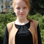 Oliwia Urbanek PSP w Zaklikowie