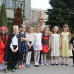 Teatr Figielek PSP z OI nr 7  w Stalowej Woli