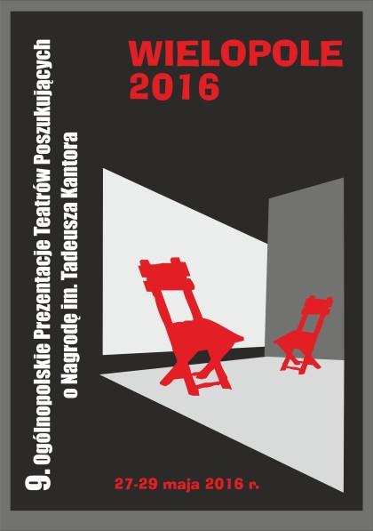 9. Ogólnopolskie Prezentacje Teatrów Poszukujących