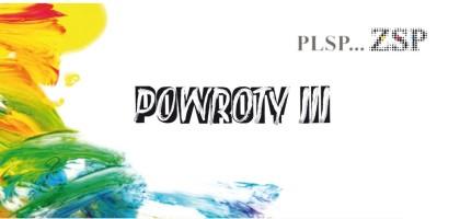 POWROTY III