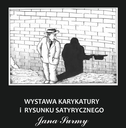 Wernisaż wystawy Jana Surmy