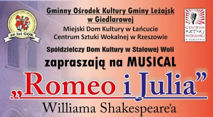 "Musical ""Romeo i Julia"""