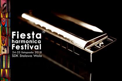 Fiesta Harmonica Festival 2018