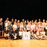Gęsie Pióro - Szkolny Teatr Lalki i Aktora z Zespołu Szkół w Turzym Polu