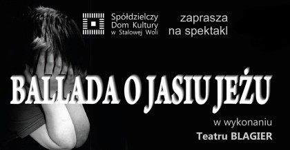 Ballada o Jasiu Jeżu