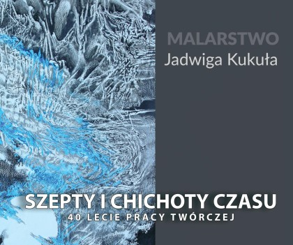 Szepty i chichoty lasu…