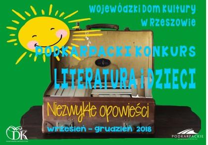 Literatura i Dzieci 2018