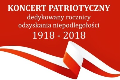 Koncert patriotyczny