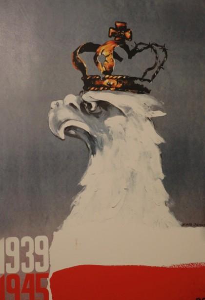 """Do broni"" wojna i propaganda w plakacie 1939-1989"