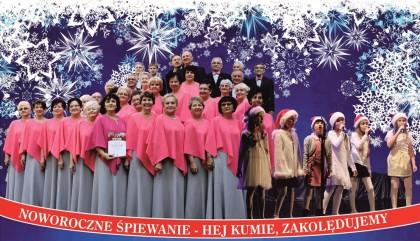 Noworoczne śpiewanie – hej kumie, zakolędujemy