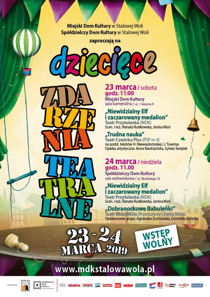 Dziecięce-Zdarzenia-Teatralne-2019-plakat-724x1024