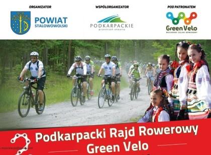 Green Velo – Podkarpacki Rajd Rowerowy