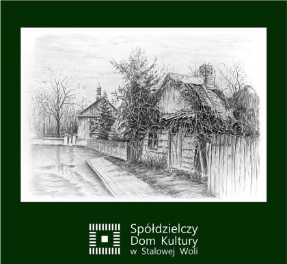 Malarstwo i rysunek – Mariusz Bajek