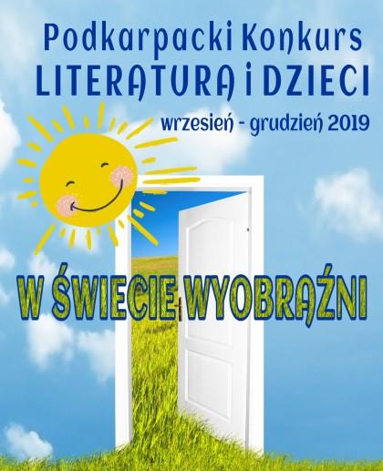 Literatura i Dzieci 2019