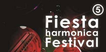 Fiesta Harmonica Festival 2019