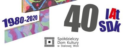 40 lat SDK