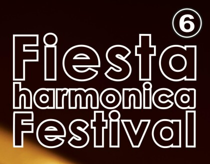 Fiesta Harmonica Festival 2020