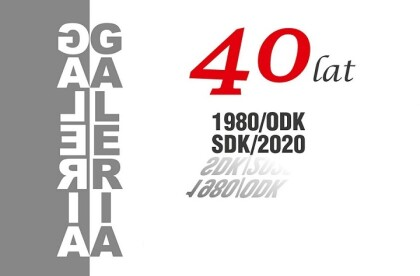 """Wystawa """"40-lat minęło…"""""""