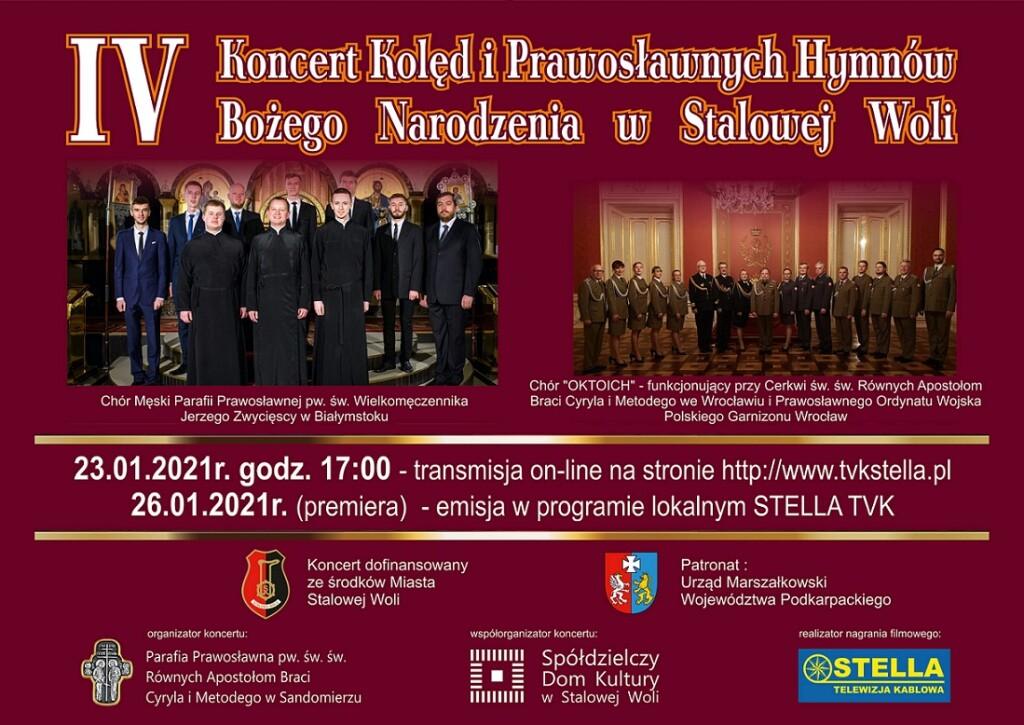 koncert kolęd praw 2021-01-23-1